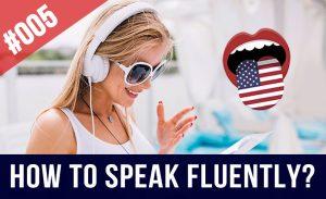 como hablar inglés con fluidez
