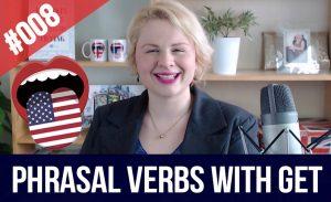 Practica phrasal verbs get