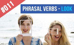 historia phrasal verbs look