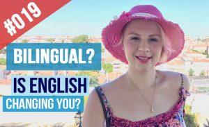 inglés cambiando tu personalidad
