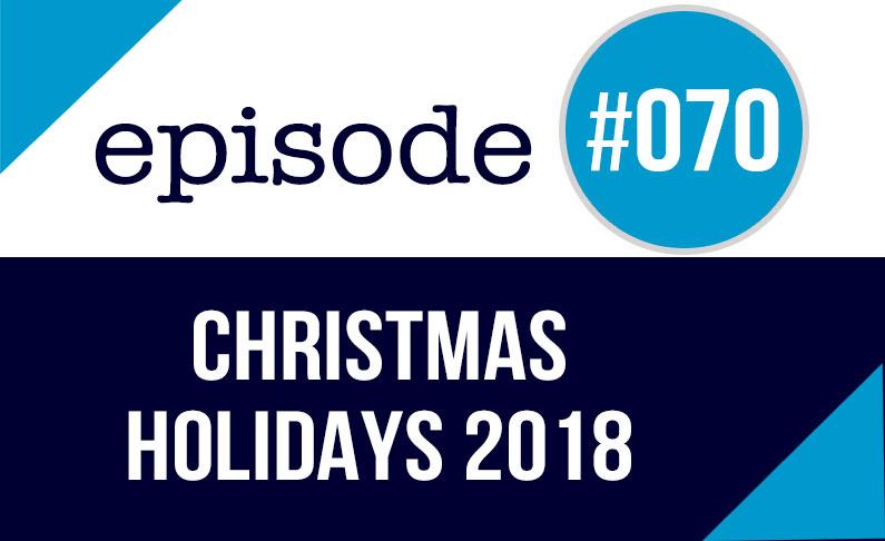 #070 Vocabulario Navidad inglés