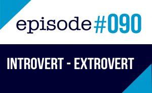 introvertidos y extrovertidos