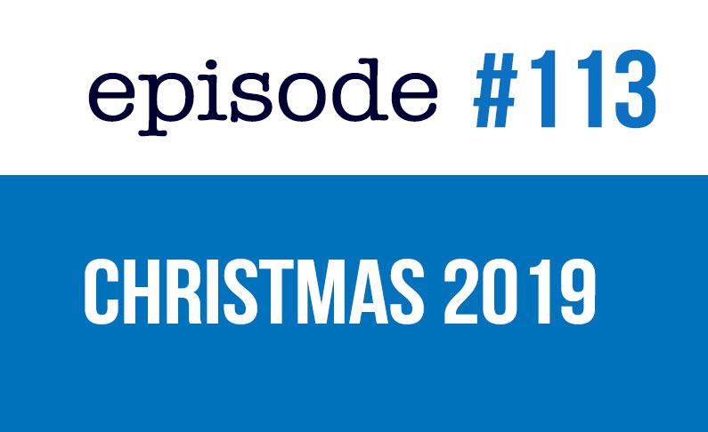 #113 Vocabulario navidad en inglés 2019 (rep)