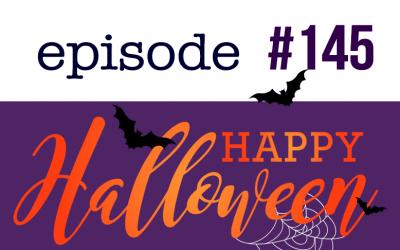 #145 Halloween en América 2020